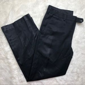Izod Black Dress Pants Size 34